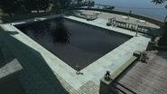 Pegorinos Villa Pool