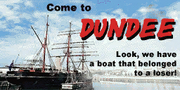 Dundee-Plakat, VC