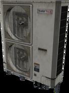 ThriftEx-Klimaanlage 2