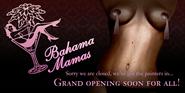 Bahama Mamas Plakat1 IV