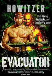 Evacuator-Plakat