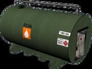 RON-Dieseltank