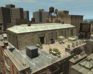 Playboy X's penthouse (GTA4) (patio)