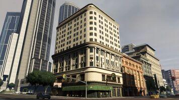 GTAV The Celtica Hotel