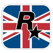 Rockstar UK Logo