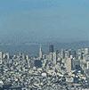 San Francisco, San Andreas, SA