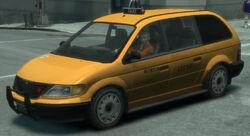Der Cabby