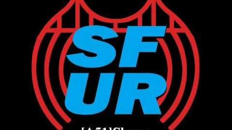 SFUR - 808 State - Pacific