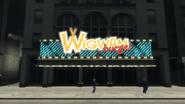 Wigwam Burger in Algonquin GTA IV