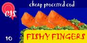 CJ's Fishy Fingers, SA