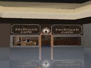 Tarbrush Café, Vice Point