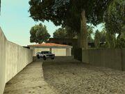 Villa mit Auto SA
