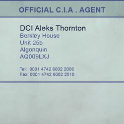 Aleks Thornton