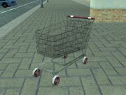 Einkaufswagen, SA