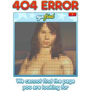 404 - Seite nicht gefunden2