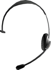 EXsorbeo-Headset