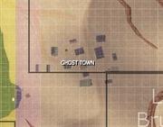 Ghosttown SA