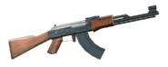 AK-47, SA