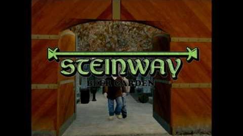 Grand Theft Auto IV - Steinway Beer Garden