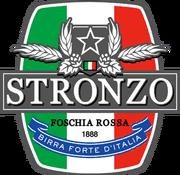 Stronzo-Beer-Logo