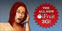 Bandit iFruit 3G TLaD