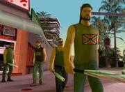 Trailer Park Mafia, Little Havana, VCS