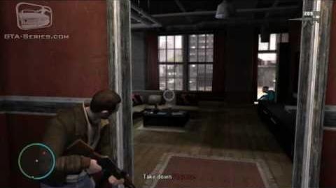 GTA IV - The Holland Play (Playboy X)