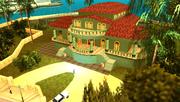 Mendez Villa