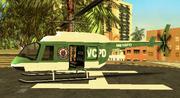 Polizei-Maverik VCS unveröffentlicht
