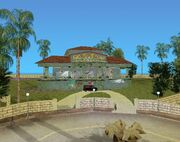 Mendez-Villa, Prawn Island, VC