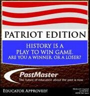 Pastmaster Patrioten-Edition, Liberty City, LCS.JPG