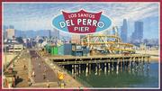 Del-Perro-Pier-Ansichtskarte