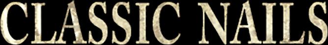 Classic-Nails-Logo, III