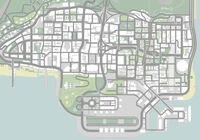 Karte Tags Seville