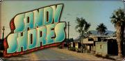 Sandy-Shores-Ansichtskarte 2