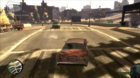 GTA IV - Concrete Jungle