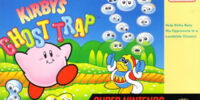 Kirby's Ghost Trap/Galerie