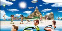 Wii Sports Resort/Galerie