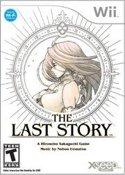 Nintendo, LS, Cover