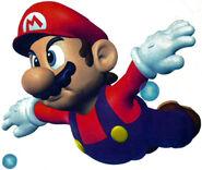 Mario64swim2