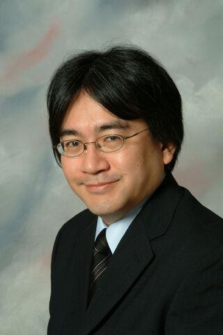 Datei:Satoru Iwata.jpg