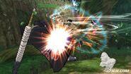 Naruto Shippuden Clash of Ninja Revolution 3.3