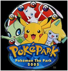 PokePark 2005 logo.png