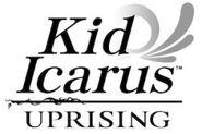 Kid Icarus Uprising Logo