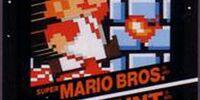2-in-1: Super Mario Bros./Duck Hunt