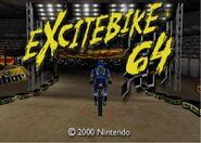 Excitebike 64.1