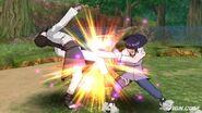 Naruto Shippuden Clash of Ninja Revolution 3.1