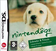Labrador und Freunde