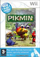 Pikmin NPC Cover
