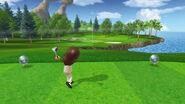 WSR golf